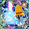 FFAB Double Black Magic (Thundaga) - Vivi UR+