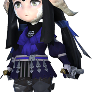 Yugiri minion.