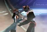 Rinoa Squall Reunion