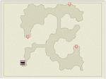 FFIVDS Lodestone Cavern B2 Map