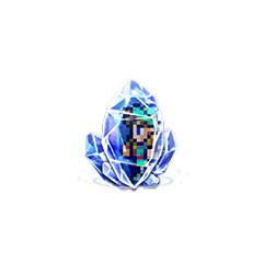 Ranger's Memory Crystal II.