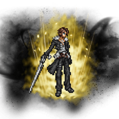Ultimate Squall.