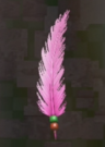 LRFFXIII Dusk Feather Pin