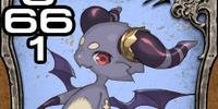 List of Triple Triad (Portal App) cards/Final Fantasy Legends: Toki no Suishō series