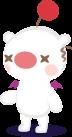 FFAB Mascot Female
