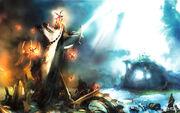 FFAgitoXIII Dragons