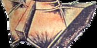 Copper Cuirass