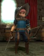 FE13 Archer (Ricken)