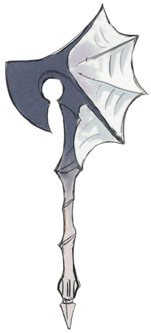 File:FE13 Vengeance Axe Concept.png