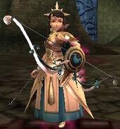 FE14 Priestess (Mikoto)