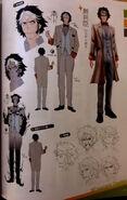 TMS concept art of Chikaomi Tsurugi