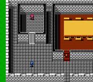 FE2 Dozah's Fort (Inside)