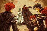 Marquess Pherae's Death 1
