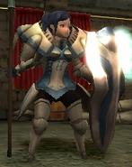 FE13 Knight (Cynthia)