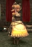 FE13 Cleric (Lissa)