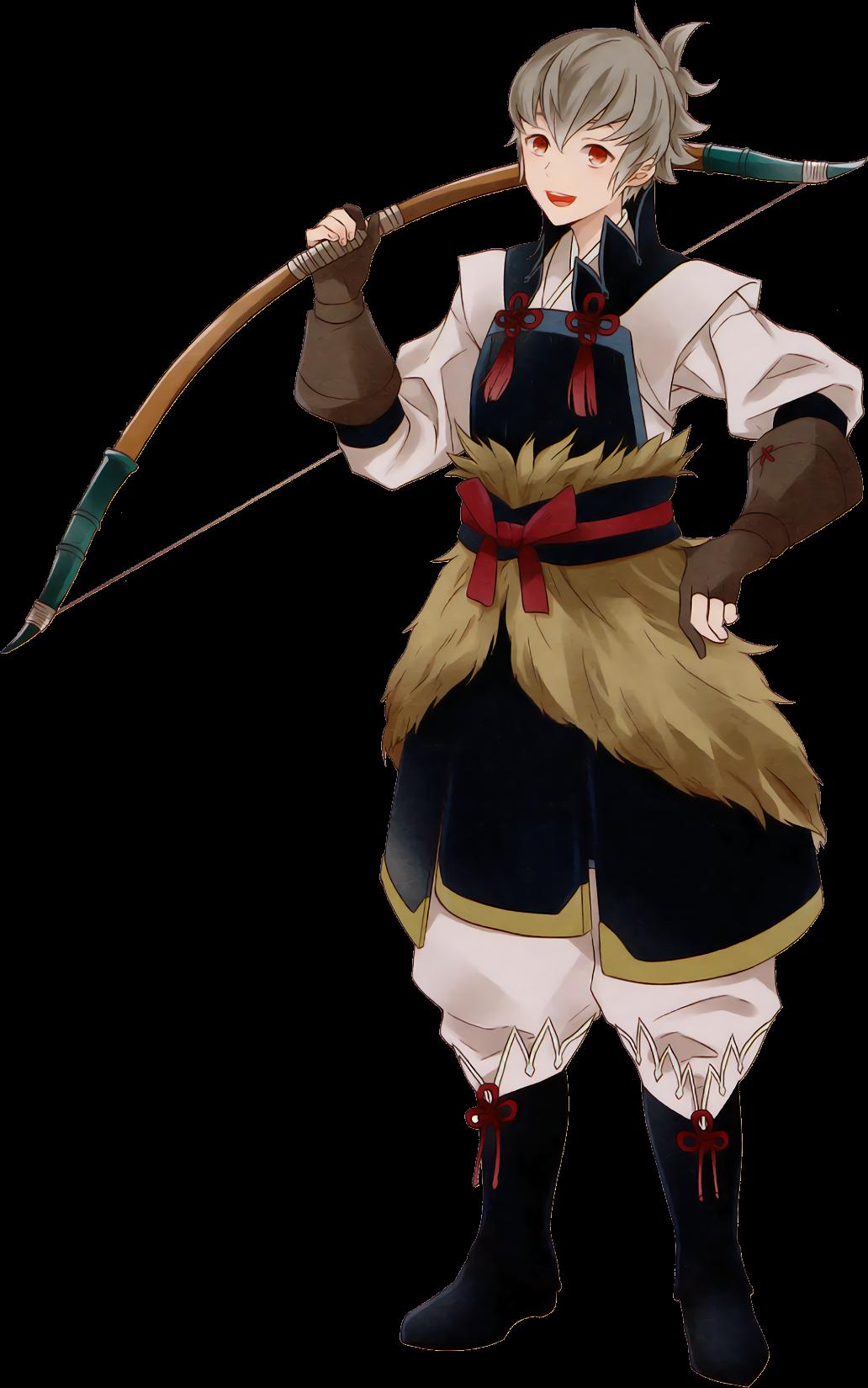 Kiragi - Fire Emblem Wiki - Wikia