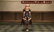 F Avatar Dark Blood