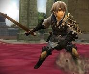FE14 Mercenary (Laslow)