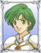 Karin Portrait