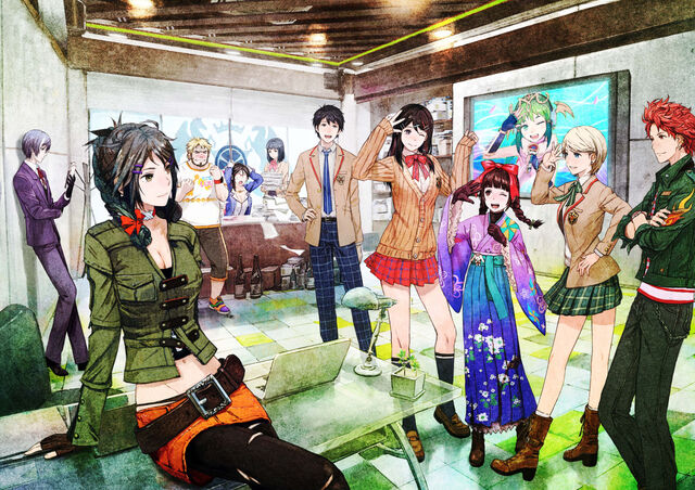 File:TMS Fortuna Entertainment main cast illustration by toi8.jpg