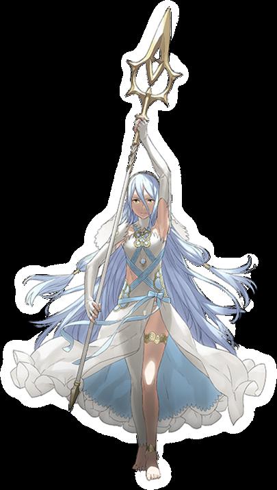 File:FEF Azura.png - Fire Emblem Wiki
