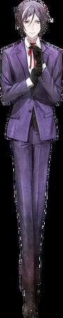 Yashiro Tsurugi