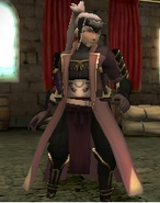 FE13 Swordmaster (Yen'fay)