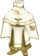 FE10 Numida Bishop Sprite