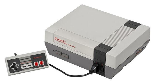 File:NES-Console-Set.jpg