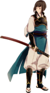 4Koma Hisame