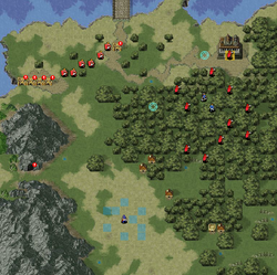 FE12 Chapter 7