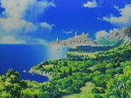 Talis(Anime)