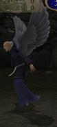 FE10 Raven (Untransformed) -Nealuchi-