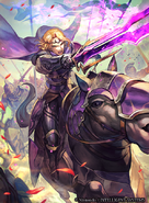 Cipher Xander art