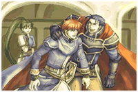 End Eliwood and Hector