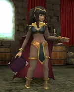 FE13 Dark Mage (Tharja)