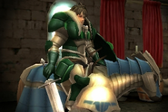 FE13 Great Knight (Stahl)