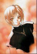 Xane FE1 Manga