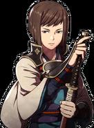 Hisame