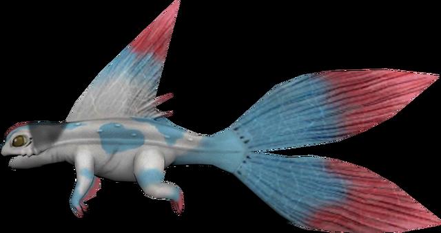 File:Lilith dragon model render.png