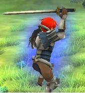 Roy's Blade (FE13)