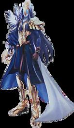 GIR Navarre Hero
