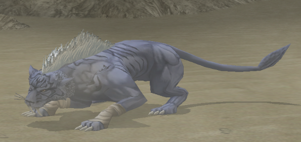 File:FE9 Tiger (Transformed) -Mordecai-.png