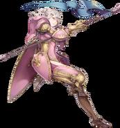 Effie Fight