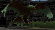 FE9 Hawk (Transformed) -Tibarn-