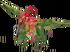 FE10 Jill Dragonmaster Sprite