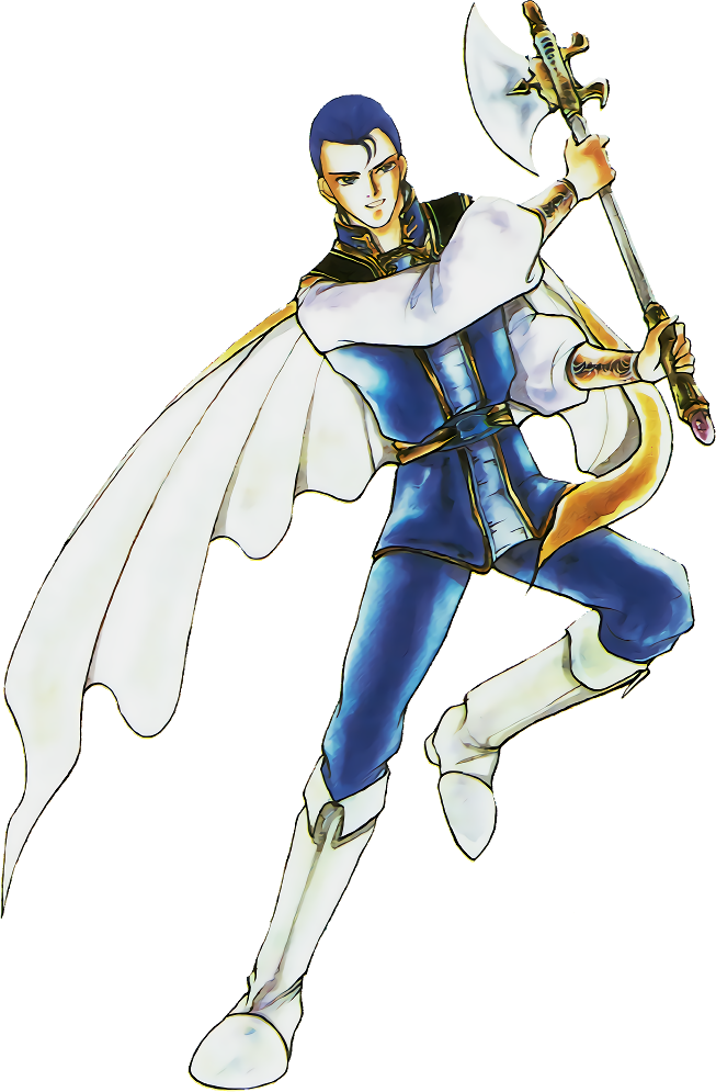 Fe4 Character Discussion Lex Fireemblem