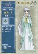 Yuria (Lvl. 1 Shaman)