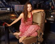 Summer Glau -tvs - Firefly- - River