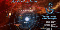 Blue Sun system